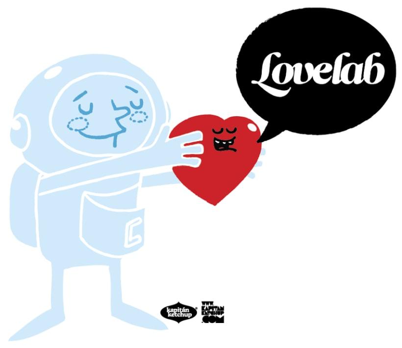 @ lovelab 1
