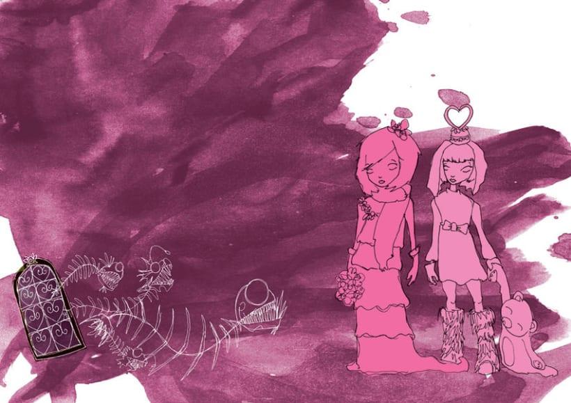 Castillo de Marbel (cuento infantil) 3