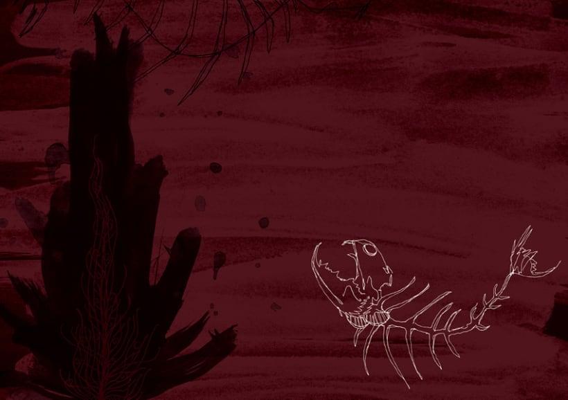 Castillo de Marbel (cuento infantil) 1