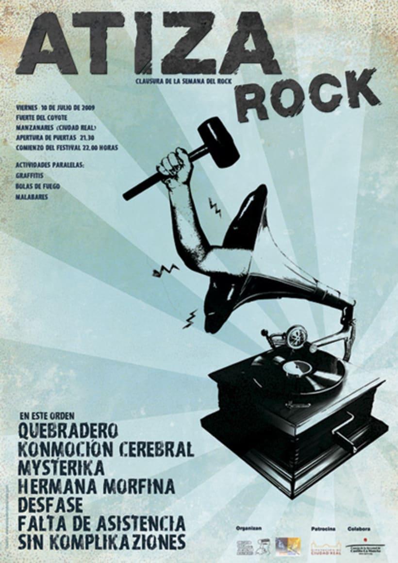 Atiza Rock 2009 1