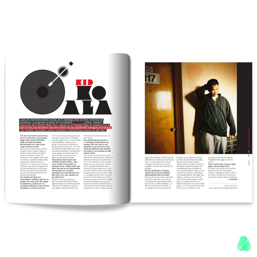 Lados Magazine 14