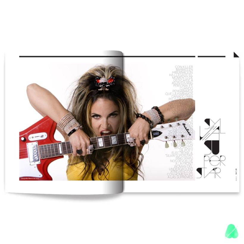 Lados Magazine 8
