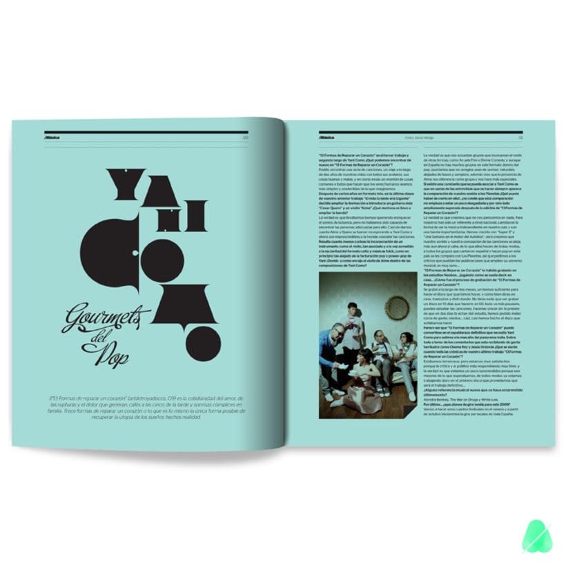 Lados Magazine 6