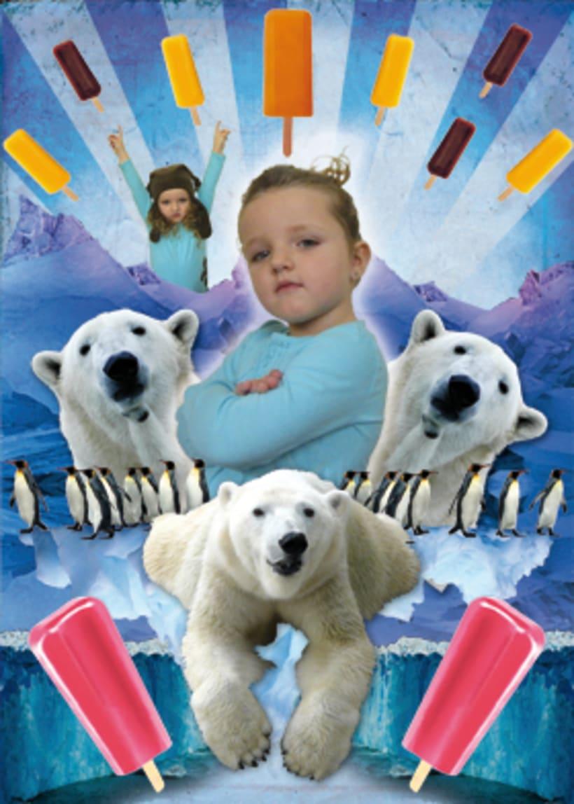 Polar Child 1