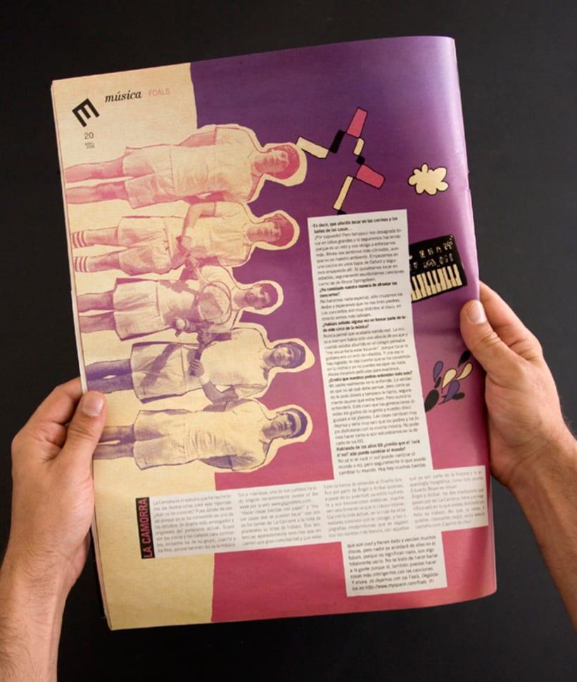 Revista EME 3
