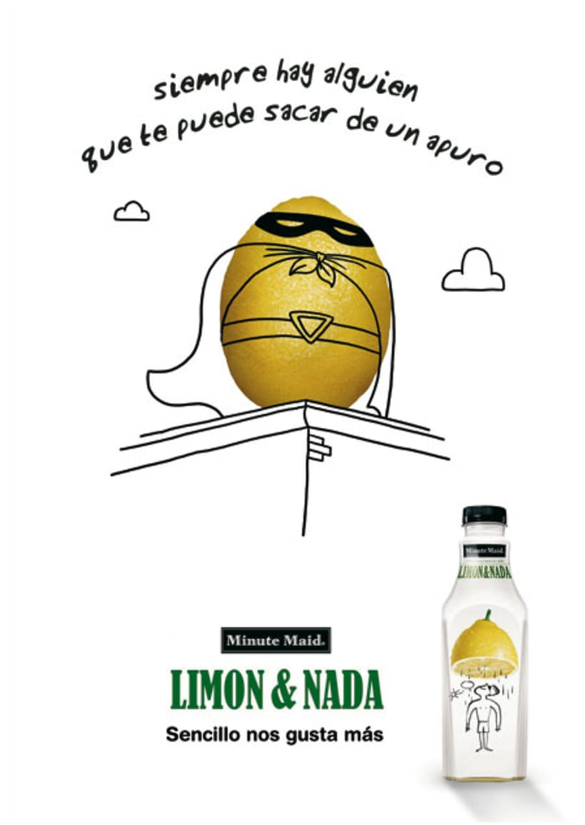 Limón y nada 4