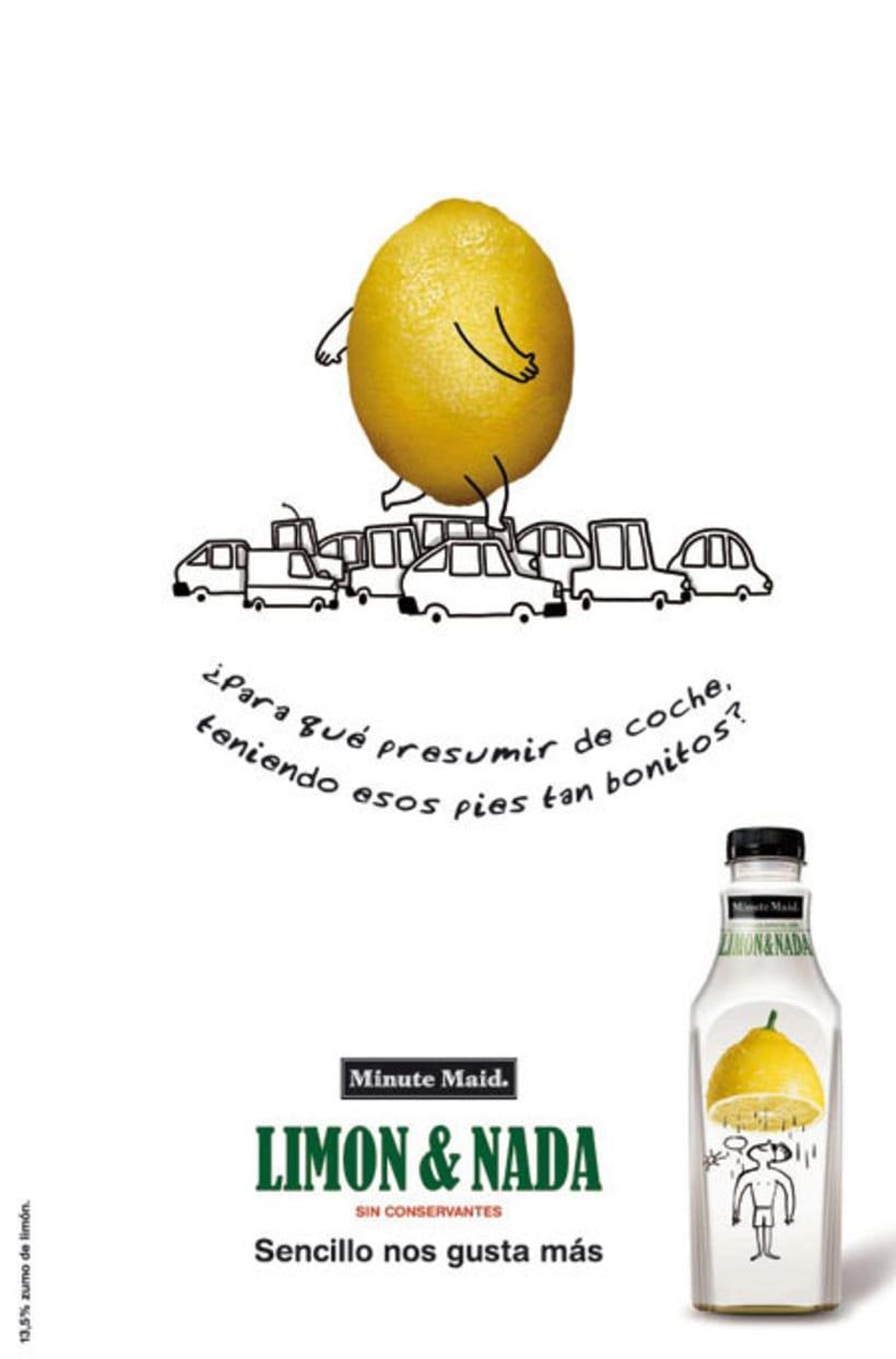 Limón y nada 3