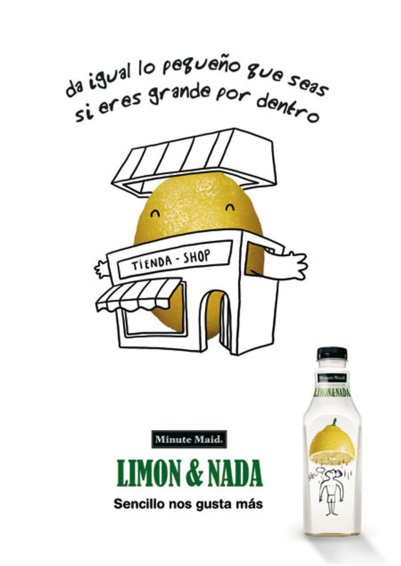 Limón y nada 1