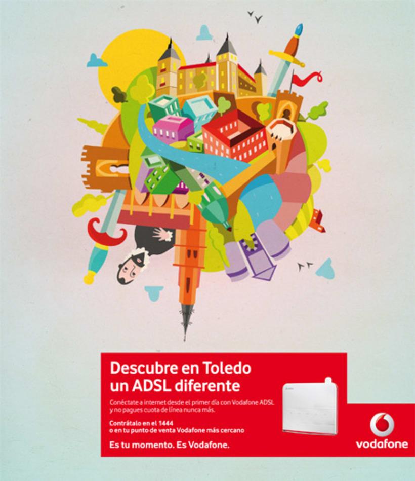 Vodafone ciudades 2