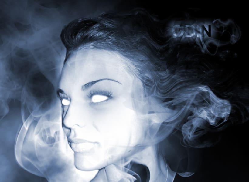 Smoke face 1