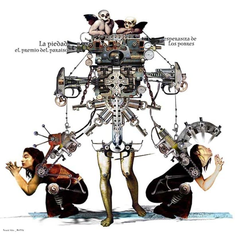 Retratos de la Postmodernidad 51