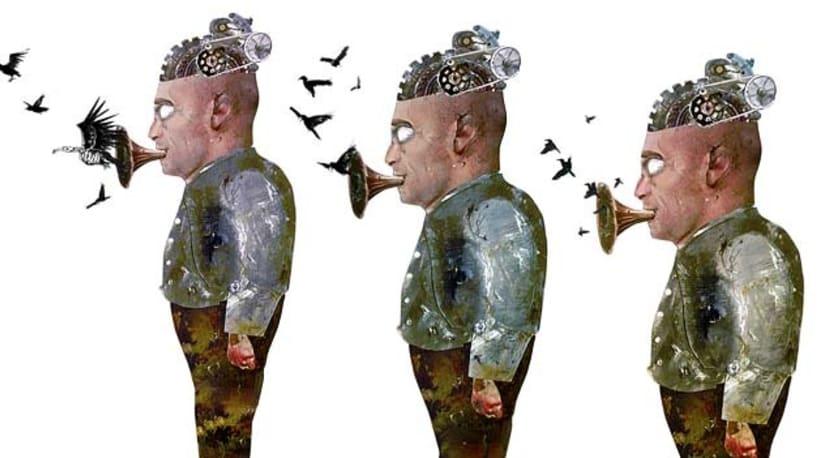 Retratos de la Postmodernidad 50