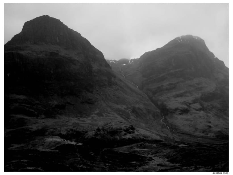 Scotland / Escocia 15