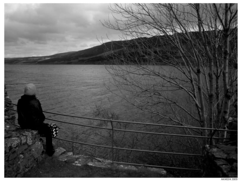 Scotland / Escocia 12