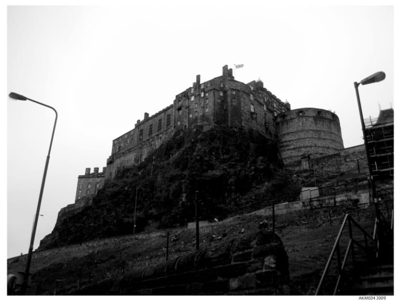 Scotland / Escocia 4