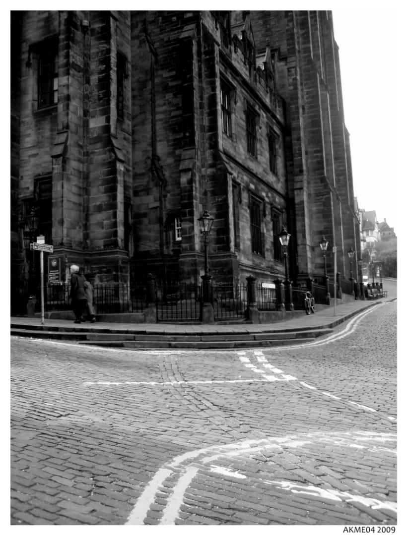 Scotland / Escocia 1