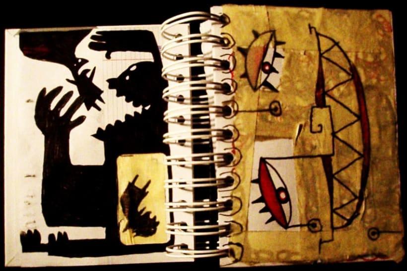My secret book 7