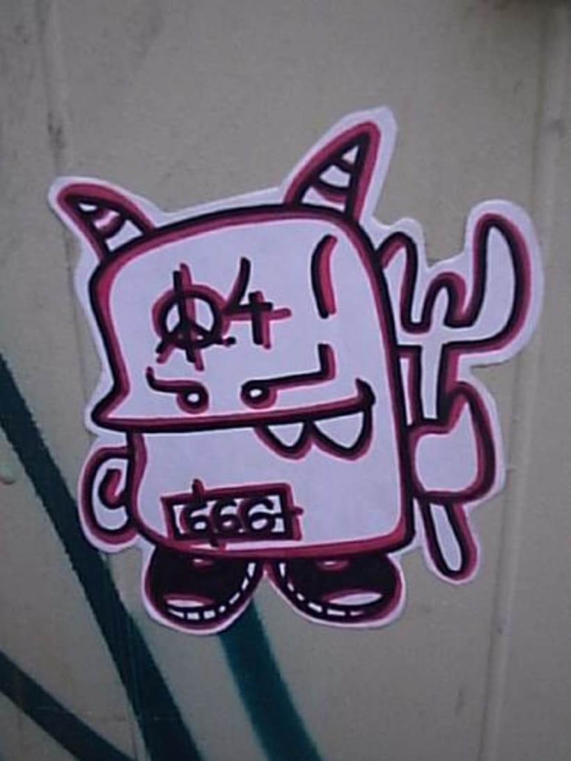 Stikers 9