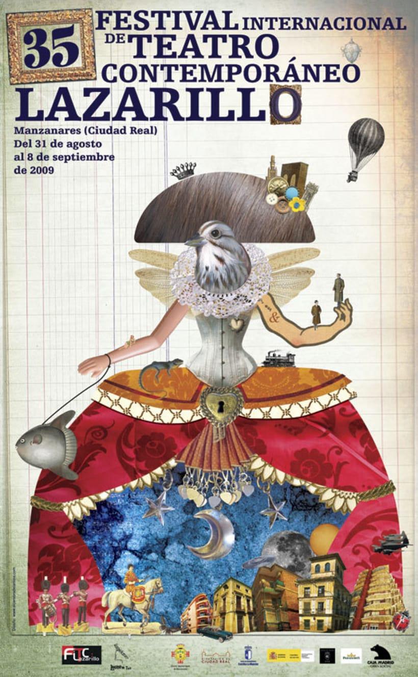 Festival Internacional de Teatro Contemporáneo  2