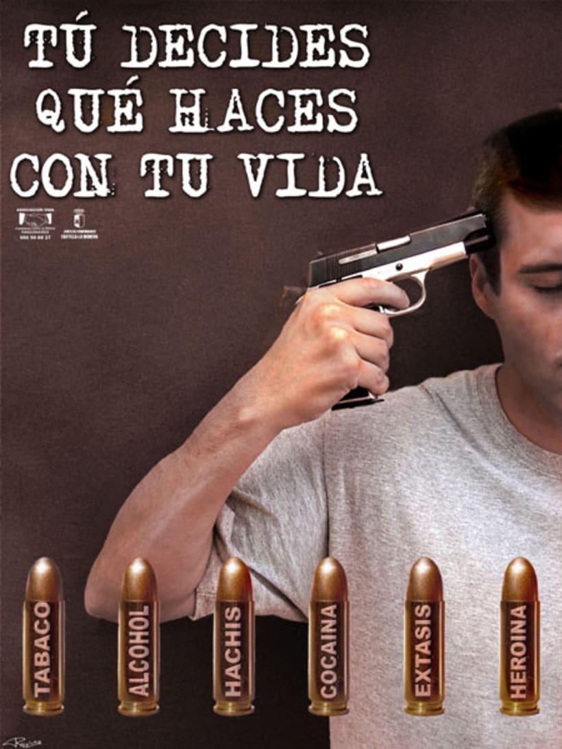 Campaña anti droga 2