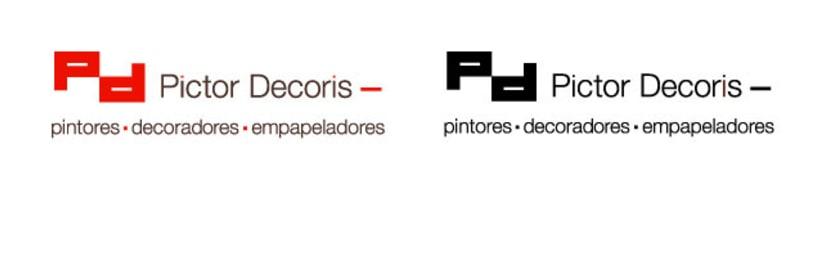 Pictor Decoris 2