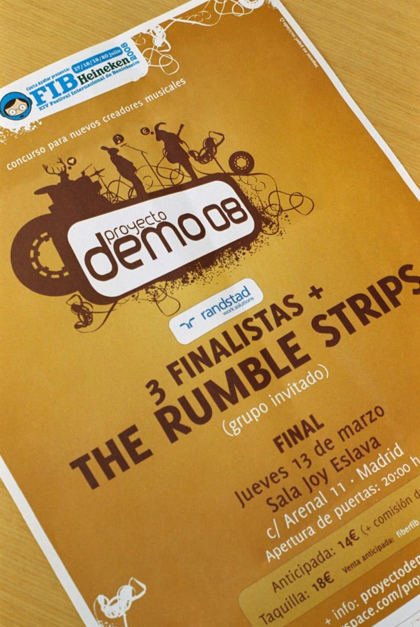 Proyecto Demo 3