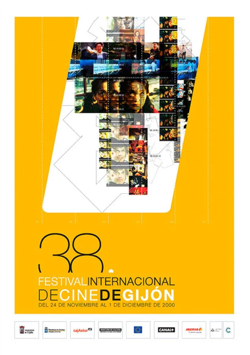 Festival de Cine de Gijón 11