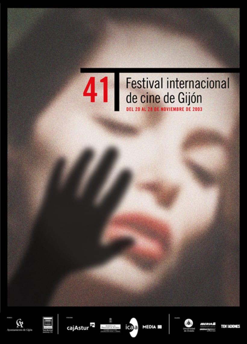 Festival de Cine de Gijón 10