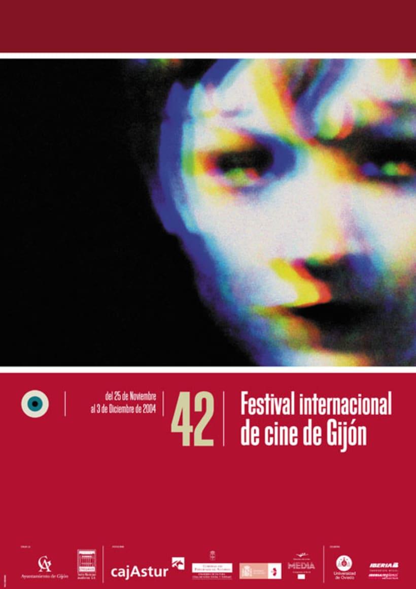 Festival de Cine de Gijón 9