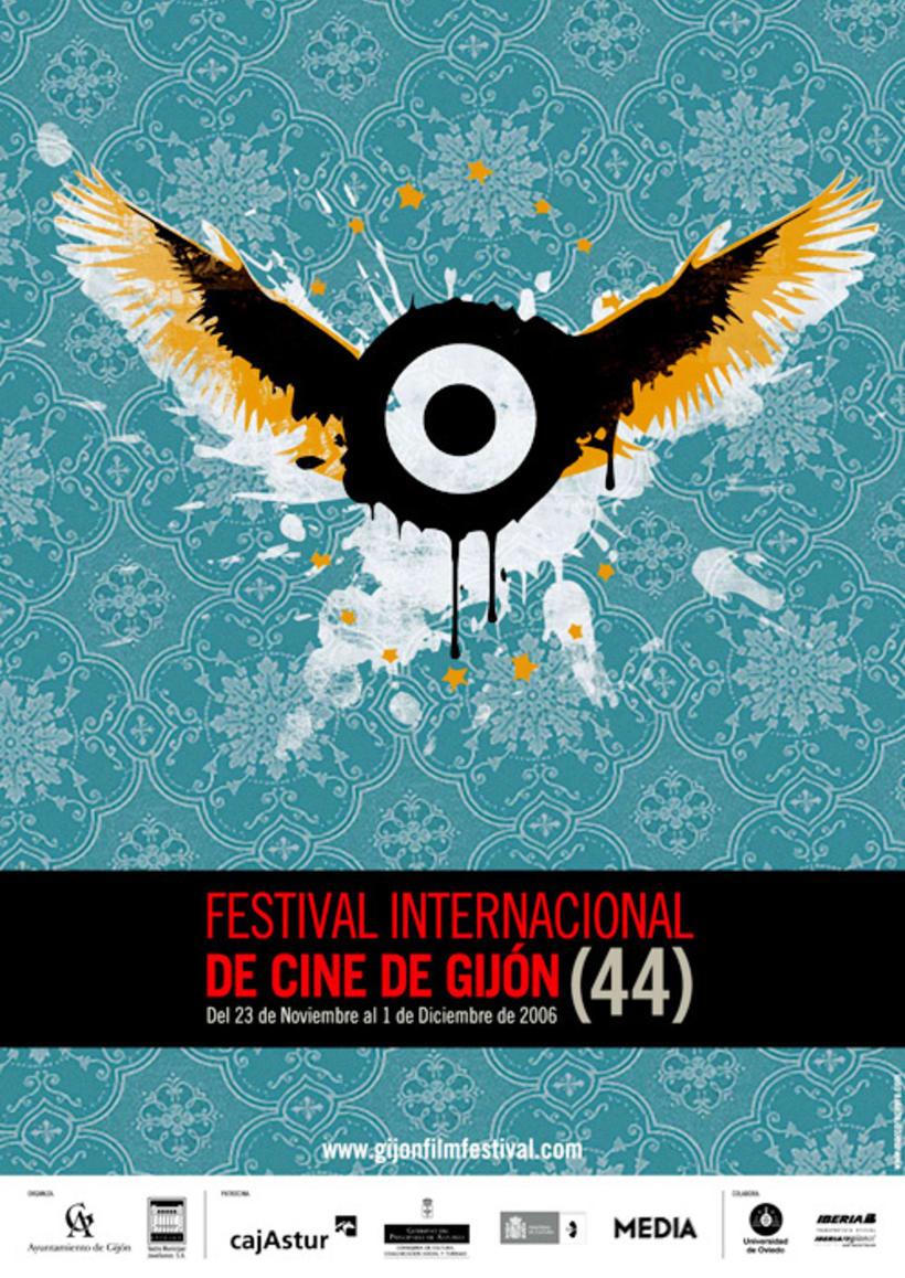 Festival de Cine de Gijón 7