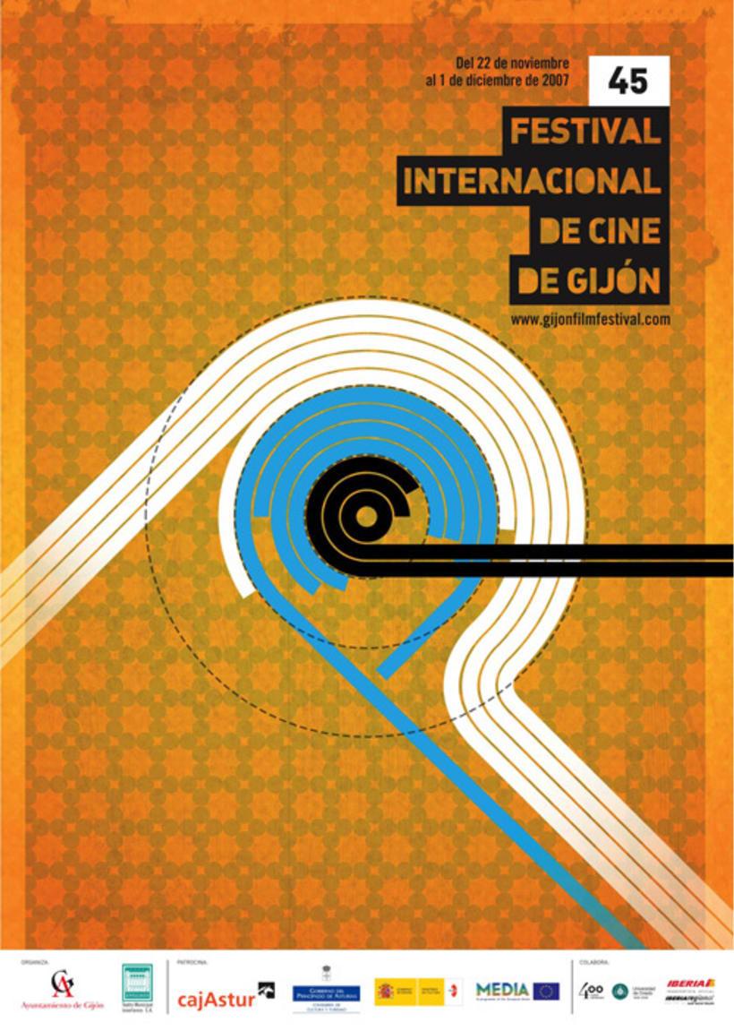 Festival de Cine de Gijón 6
