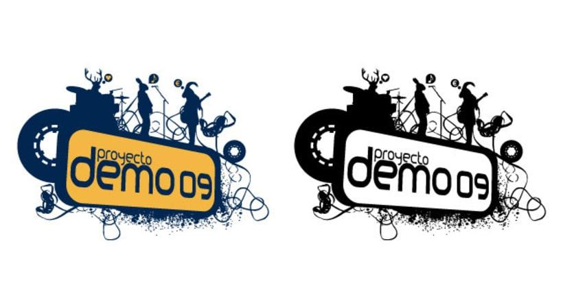 Proyecto Demo 2