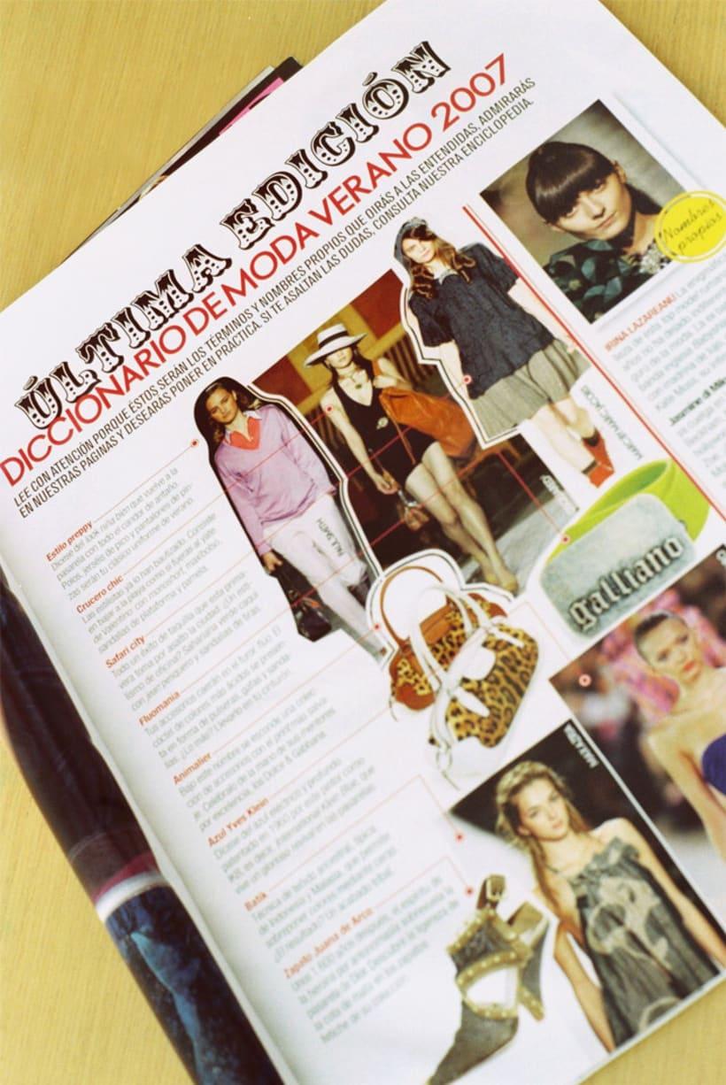 Revista Elle 9