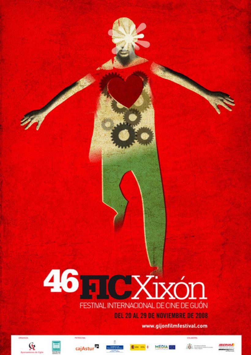 Festival de Cine de Gijón 5