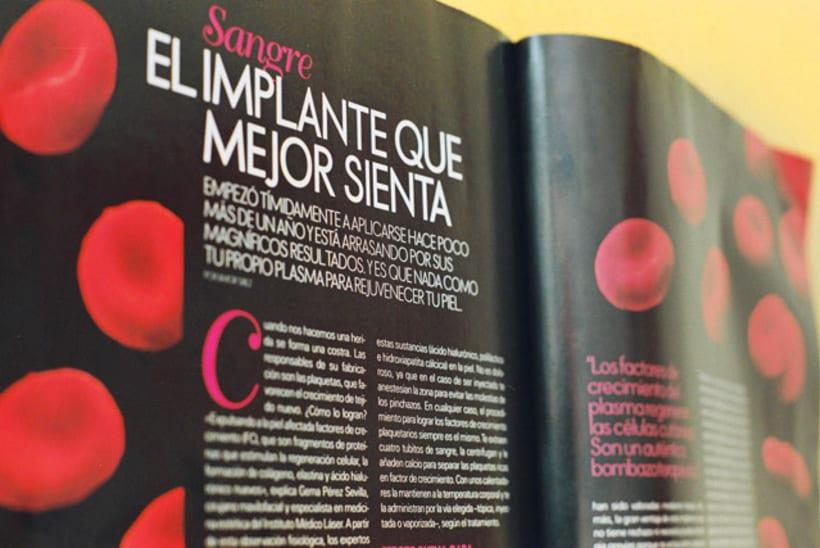 Revista Elle 6