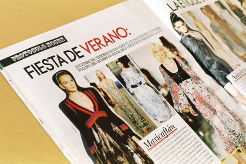 Revista Elle 5