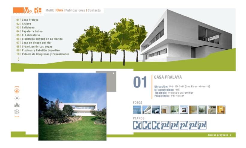 MoRE Arquitectos 2