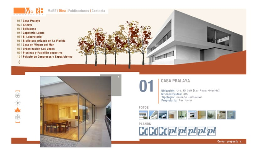 MoRE Arquitectos 5