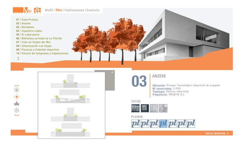 MoRE Arquitectos 3