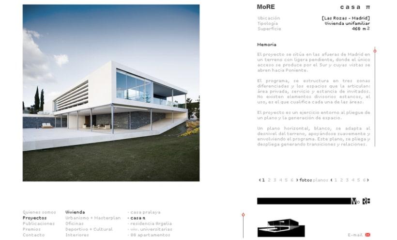 MoRE Arquitectos 8