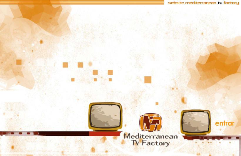 Mediterranean Tv Factory 1