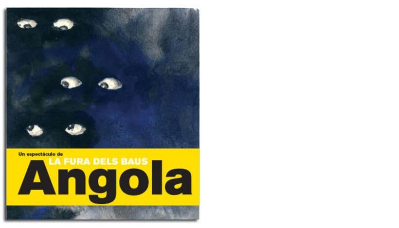 Angola - Fura dels Baus 2