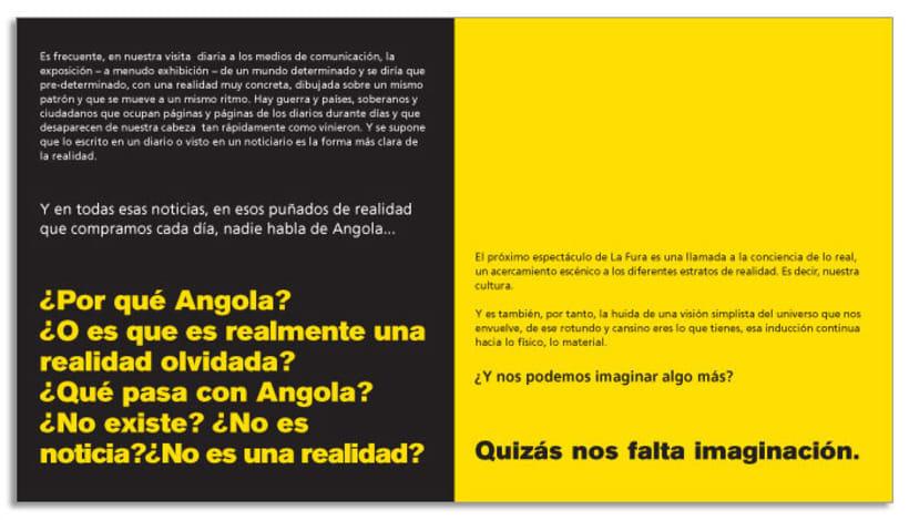 Angola - Fura dels Baus 8