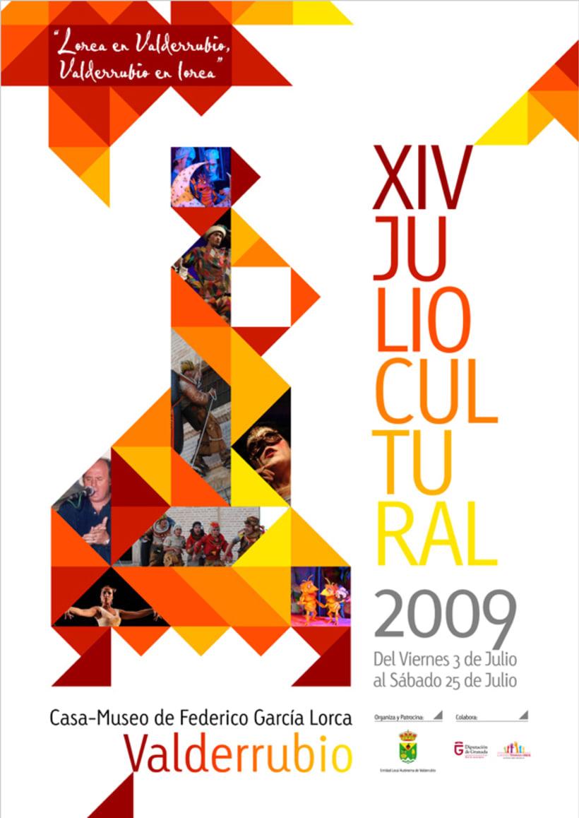 Julio Cultural 1