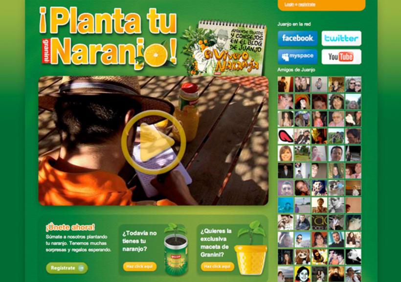 GRANINI Plantatunaranjo.com 2