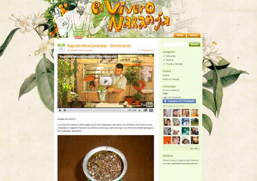 GRANINI Plantatunaranjo.com 6