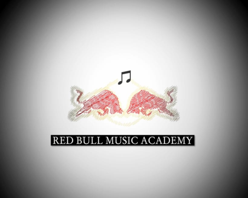 Red Bull Music Academy 1
