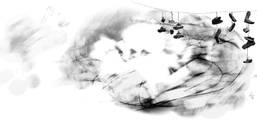 Ilustraciones para la Universidad Nómada 5