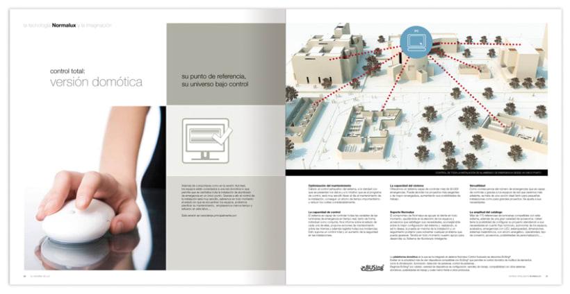 Catálogo sistema inteligente 4
