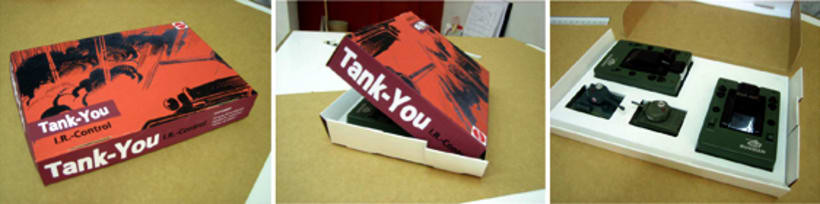 Tank - You 4